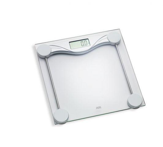 Báscula baño digital OLIVIA CRISTAL