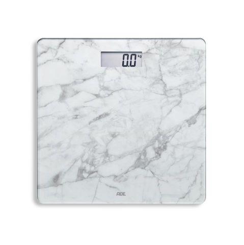Báscula baño digital AURORA MARBLE WHITE