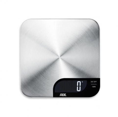 Balanza cocina digital cuadrada- ALESSIA