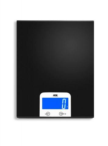 Balanza cocina digital ALESSA- negro