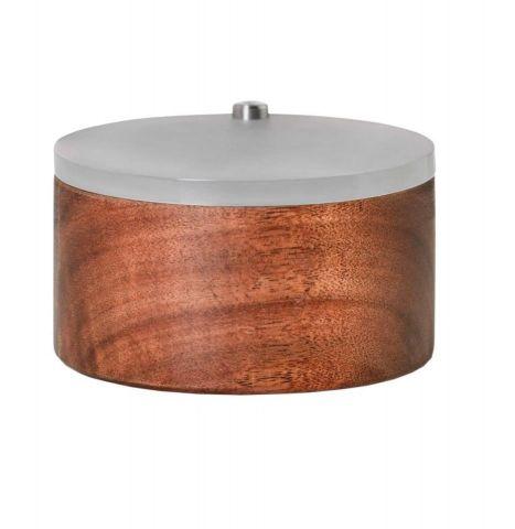 Contenedor madera para especias- SPICO