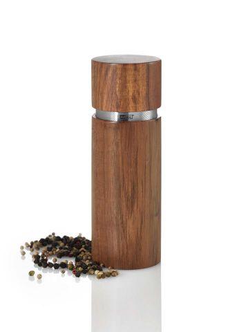 Molinillo madera acacia sal - pimienta  PROFI