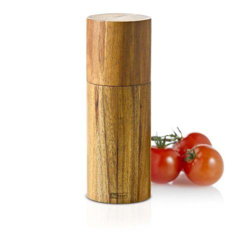 Molinillo ceramico/madera sal-pimienta  ACACIA 14