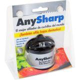 Afilador Anysharp Classic- Plástico Plata(Blíster)