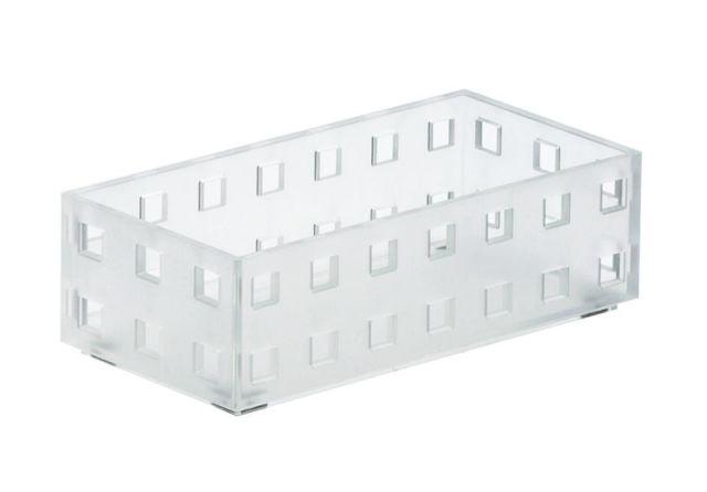 BRICKS Organizador pequeño 14x7x4,3cm