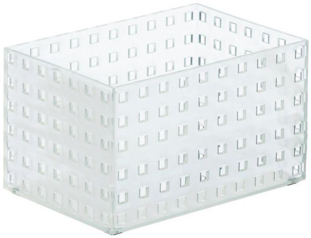 BRICKS Organizador pequeño alto- 14x21x12,50cm