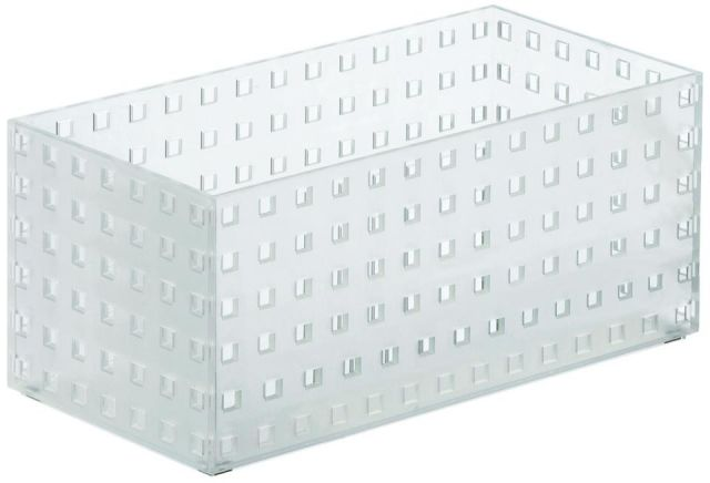 BRICKS Organizador mediano alto 14x28x12,50cm