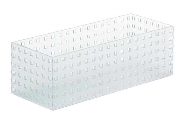BRICKS Organizador grande alto- 14x35x12,5cm