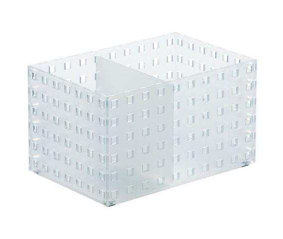 BRICKS Organizador (1div.) pequeño- 14x21x12,5cm
