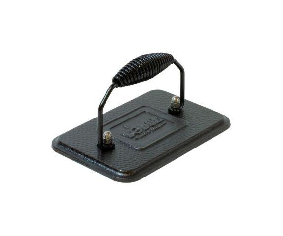 Prensador rectangular 17x11cm