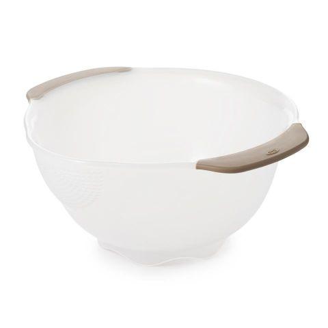 Escurridor especial para lavar arroces y cereales