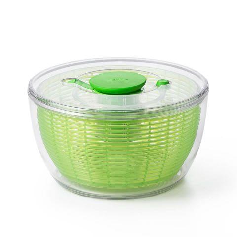 Centrifugadora ensaladas Verde