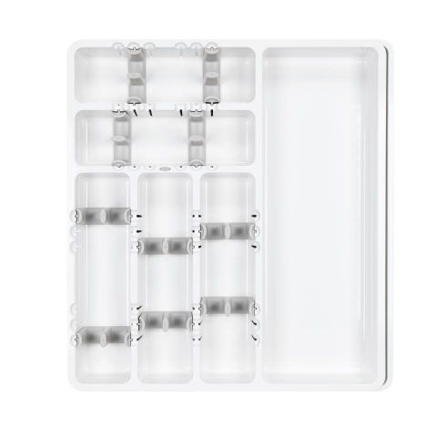 Cubertero extensible (gran tamaño)