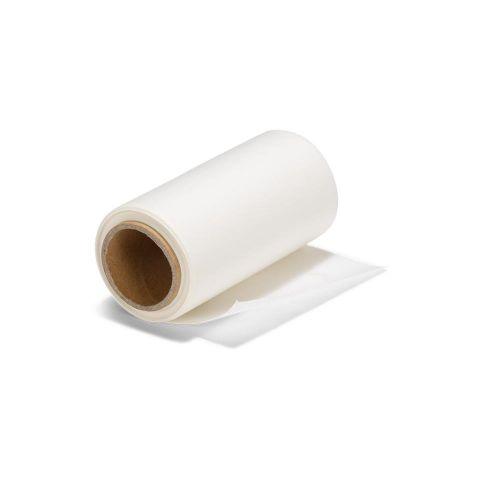Rollo papel estrecho horno 25m x 10cm