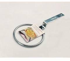 Aro acero inox pancake 12 cm