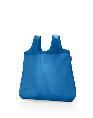 Bolsa compra mini maxi french blue