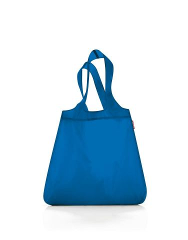 Bolsa compra mini maxi french blue