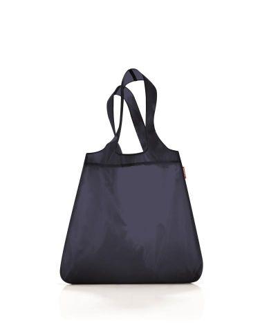 Bolsa compra mini maxi dark blue
