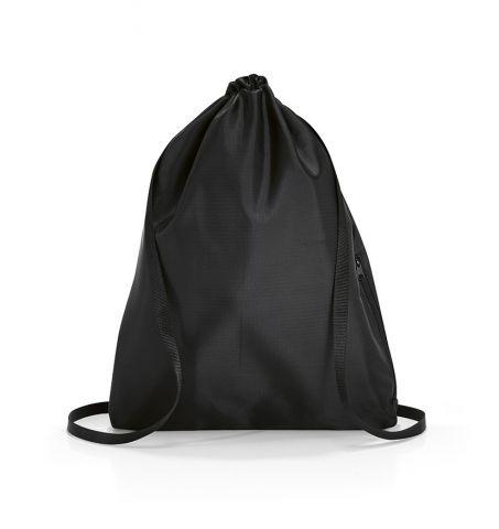 Saco mini maxi black