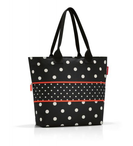 Bolsa compra extensible e1 mixed dots