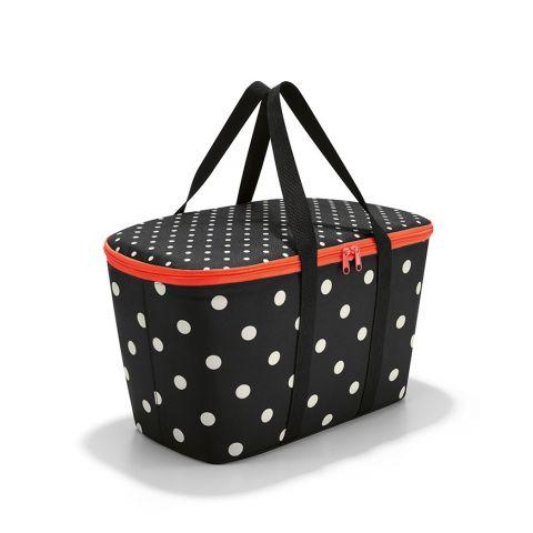 Bolsa térmica picnic mixed dots