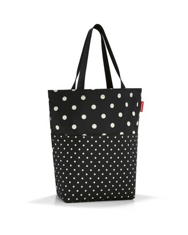 Bolsa compra city 2 mixed dots